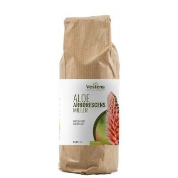 Aloe Arborescens BIO 500 ml
