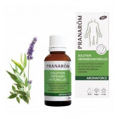 Aromaforce BIO 30 ml
