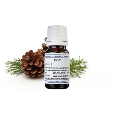 BOR 10ML AROMARA
