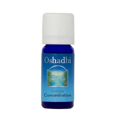 CONCENTRATION SINERGIJA 10ML OSHADHI