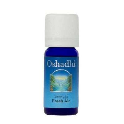 FRESH AIR SINERGIJA 10ML OSHADHI