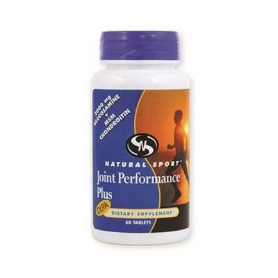 JOINT PERFORMANCE PLUS 60TBL NATURAL SPORT