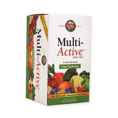 MULTI ACTIVE MULTIPLE