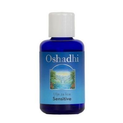 SENSITIVE ULJE ZA LICE 30ML OSHADHI