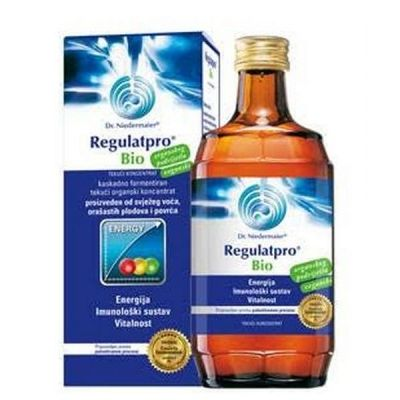 Regulatpro bio dodatak prehrani 350 ml