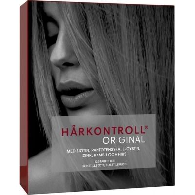 Harkontrol original 120 tableta