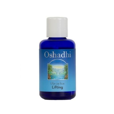 LIFTING ULJE ZA LICE 30ML OSHADHI