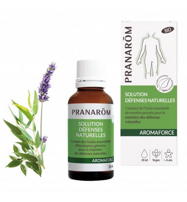 Aromaforce BIO 30 ml