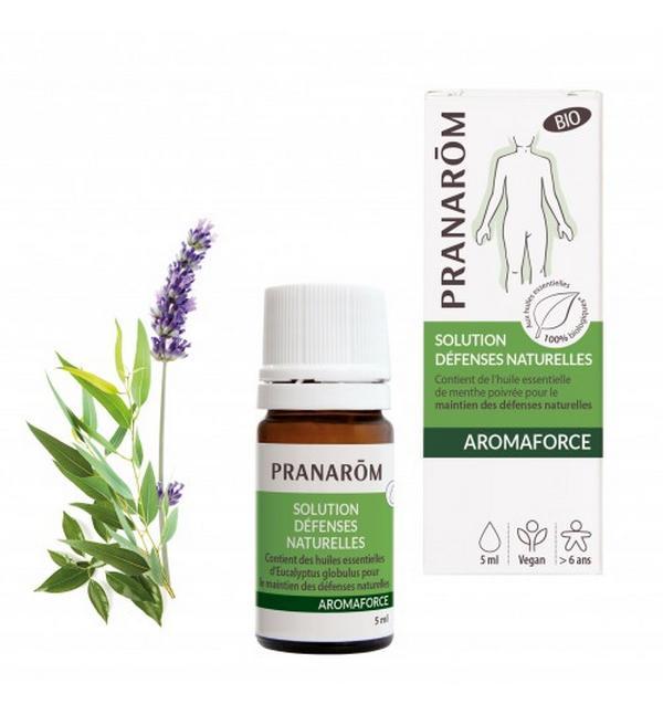 Aromaforce BIO 5 ml