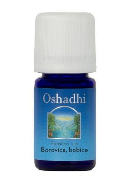 Borovica bobice eterično ulje 5ml Oshadhi