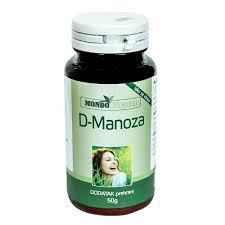 D-MANOZA 50G PRAH