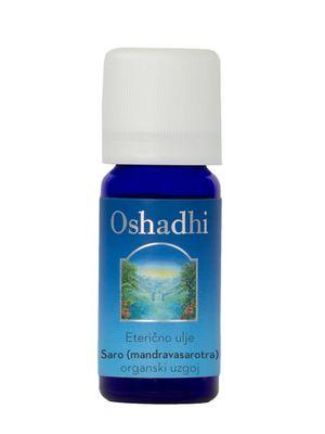 MANDRAVASAROTRA (SARO) 10ML OSHADHI