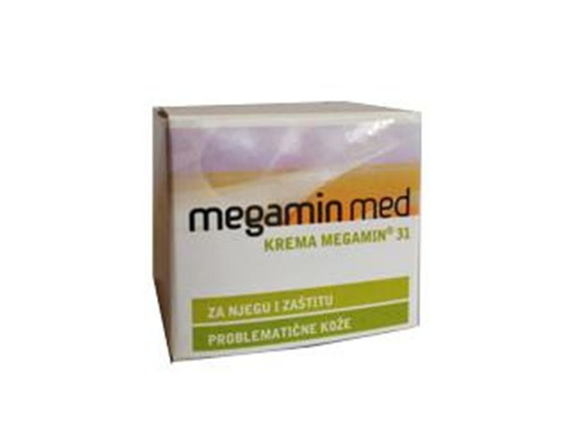 MEGAMIN KREMA 50ML