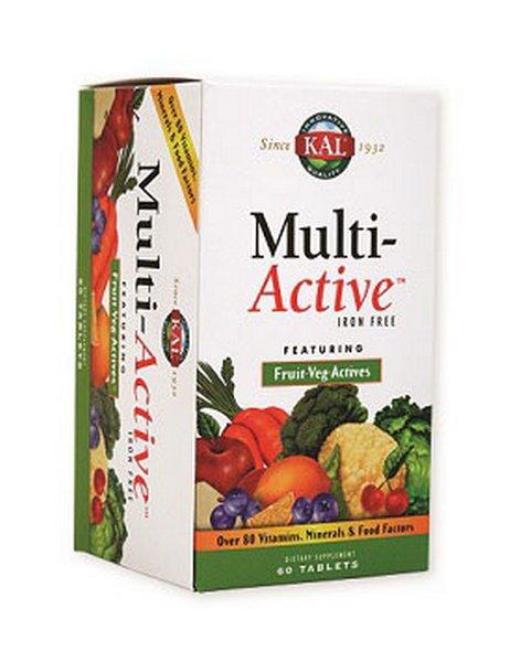 MULTI ACTIVE MULTIPLE