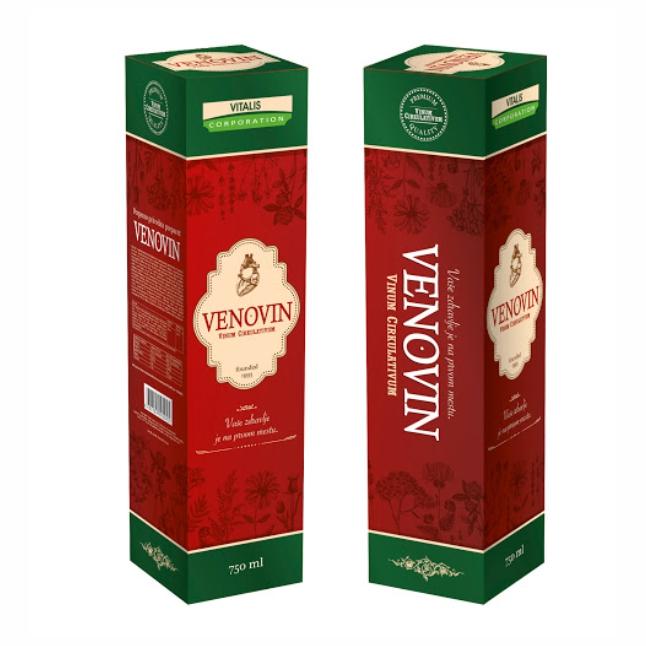 VENOVIN 750ML