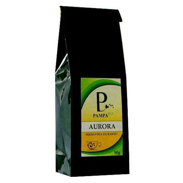 Aurora (mješavina biljaka za travaricu) 50 g Pampa