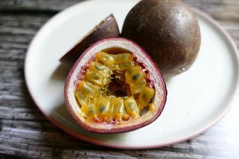 Bio terra passion-fruit