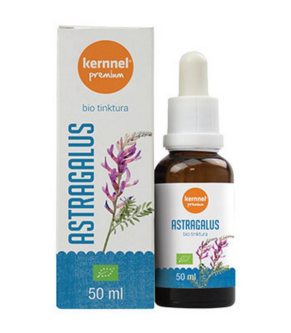 Astragalus tinktura 50 ml Kernnel