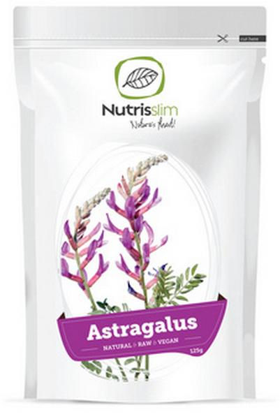 Astragalus 125g Nutrisslim