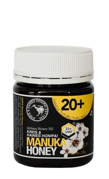 Ljekovito djelovanje Manuka meda
