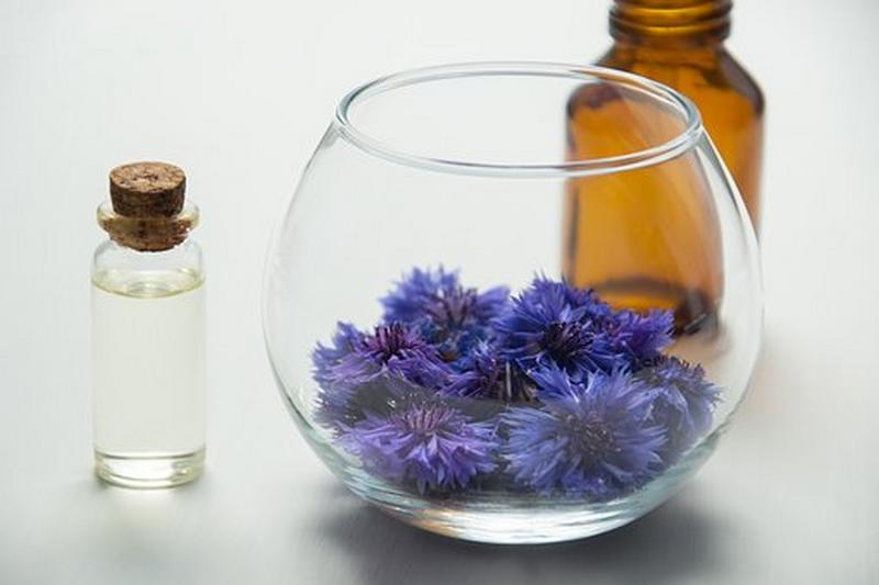 Izrada prirodne kozmetike za njegu tijela