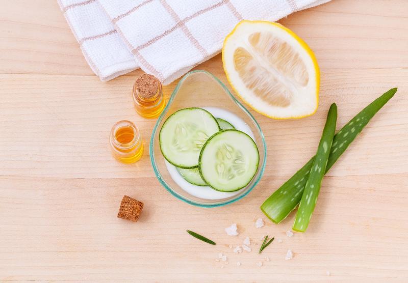 Izrada prirodne kozmetike za njegu osjetljive kože