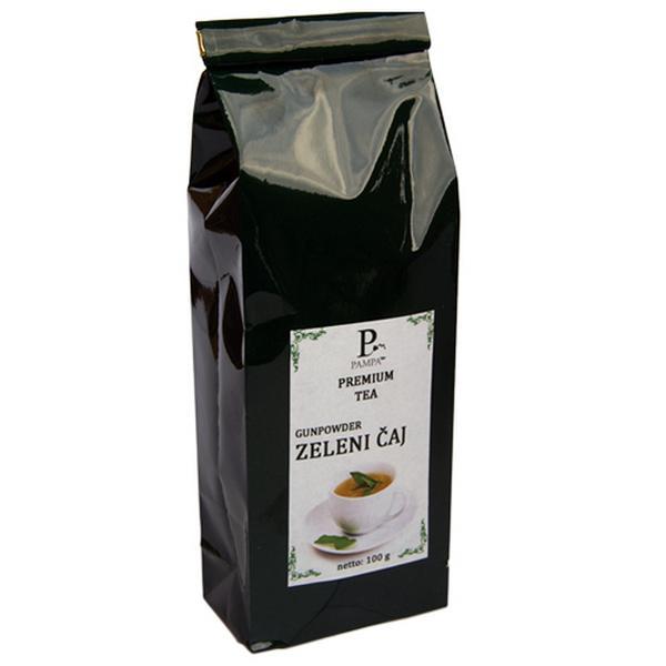 Dobrobiti zelenog čaja