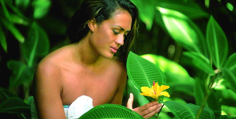 Do zdravlja i ljepote drevnim uljima - ulje Monoï de Tahiti
