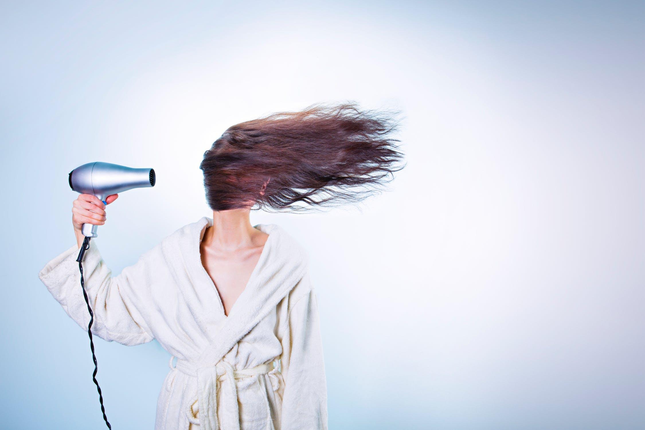 Kako spriječiti opadanje kose?